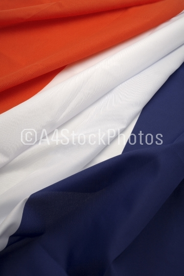 French flag 7